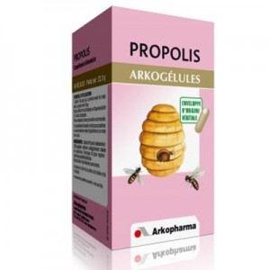 Arkopharma Arkogélules Propolis - Aide à renforcer les défenses de l'organisme