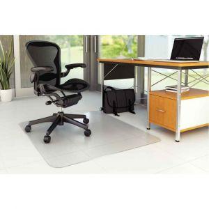 tapis transparent pour chaise de bureau comparer 24 offres. Black Bedroom Furniture Sets. Home Design Ideas