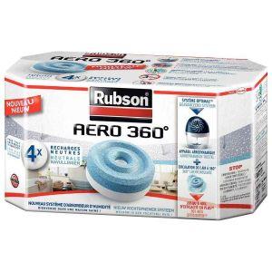 38 offres rubson aero 360 tous les prix des produits vendus en ligne. Black Bedroom Furniture Sets. Home Design Ideas