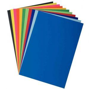 Papier affiche 80g 60x80 violet - Paquet de 25