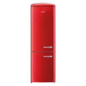 Réfrigérateur combiné GORENJE ORK192RD-L