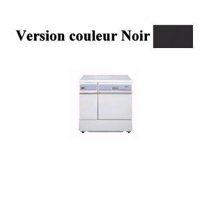 Cuisinière bois/charbon GODIN l'arpège 230758 noir