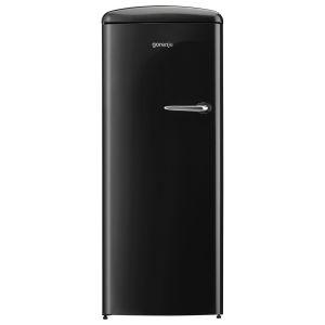 Réfrigérateur 1 porte GORENJE ORB153BK-L