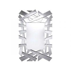 Miroir a fixer comparer 343 offres for Miroir eclat