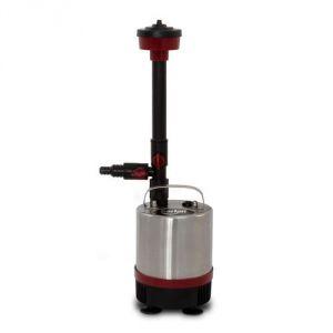 Pompe fontaine bassin inox 50w - 1750 l/h - Neuf