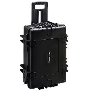 B&W International Valise à outils 117.19/P JUMBO6700 sans outil - Neuf
