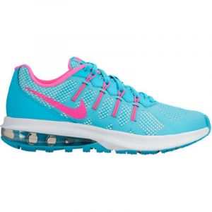 Nike Air Max Dynasty (Gs) Kids Running Shoes - Gamma Blue - Neuf