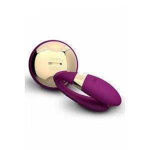 Stimulateur Tiani Lelo - Stimulateur Pour Couple - Stimulateur Clitoris Lelo - Neuf