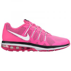 Nike Air Max Dynasty Womens Running Shoes - Pink - Neuf