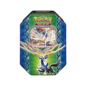 Pokebox Xerneas Carte Pokemon - Neuf