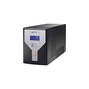 Infosec E2 LCD 1500