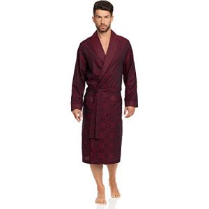 Sortie de bain homme comparer 113 offres - Achat robe de chambre homme ...