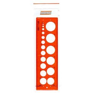 Minerva Trace Cercles Pairs n°17A Trace symbole Orange ( Neuf Marketplace )