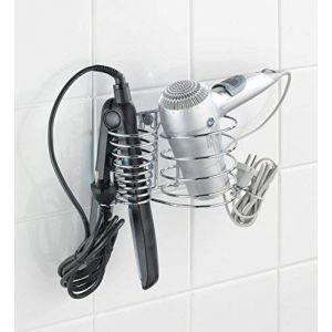 Support sèche-cheveux avec porte-câble pour lisseur ( Neuf Marketplace )