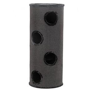 Nobby Grimpoir pour Chat Dasha N° 4 Noir Diamètre 50 X 120 cm ( Neuf )