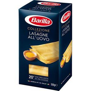 Barilla Pâtes Lasagnes 500 g ( Neuf )