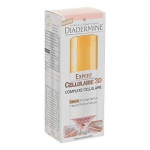 Diadermine Expert Cellulaire 3D Sérum 30 ml ( Neuf )