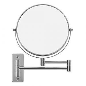 16 offres miroir grossissant 8 fois surveillez les prix sur le web. Black Bedroom Furniture Sets. Home Design Ideas