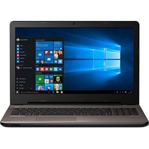 """Medion E6417-MD99252-FR PC Portable 15,6"""" Gris (Intel Core i5, 6 Go de RAM, 1 To, Intel Iris 6100, Windows 10) ( Neuf )"""