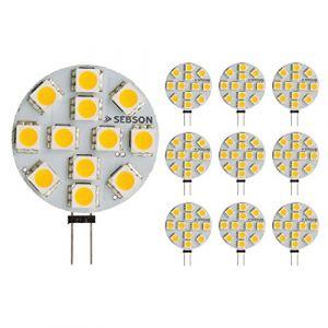 ampoule g4 25w a led comparer 130 offres. Black Bedroom Furniture Sets. Home Design Ideas