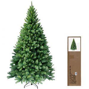 exclusive artificiel sapin de noel arbre de noel 240 cm ( Neuf Marketplace )