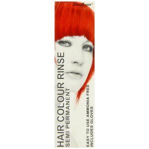 coloration semi permanente pour cheveux stargazer couleur roux neuf - Coloration Semi Permanente Roux