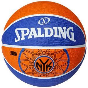 Spalding New York Knicks Basketball-Ballon Taille 7 ( Neuf )