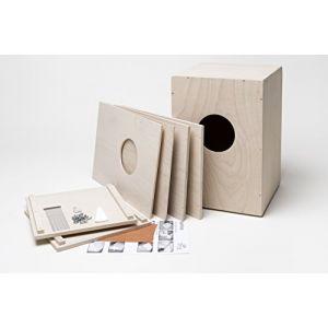 Cajon kit de fabrication complet ( Neuf Marketplace )