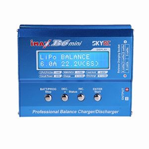 GoolRC SKYRC iMAX B6 Mini Professional Equilibre Chargeur / Déchargeur pour RC Batterie Charging ( Neuf Marketplace )