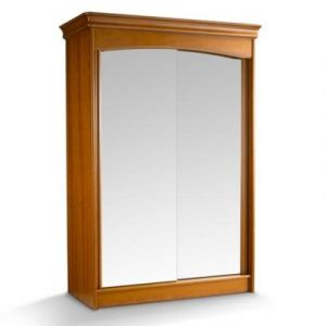 Armoire dressing avec portes coulissante comparer 61 offres for Armoire 100 cm porte coulissante
