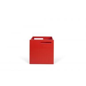 panier cube de rangement comparer 107 offres. Black Bedroom Furniture Sets. Home Design Ideas