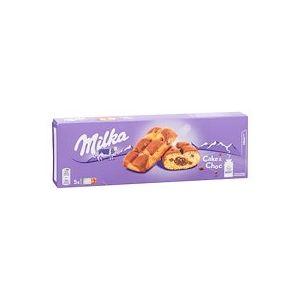 Gâteaux Milka cake and choc chocolat - Paquet de 175 g