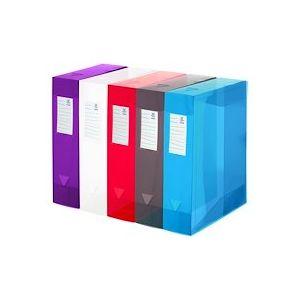 boite rangement plastique translucide comparer 42 offres. Black Bedroom Furniture Sets. Home Design Ideas