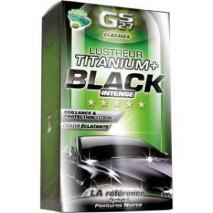 gs27 black intense comparer 8 offres. Black Bedroom Furniture Sets. Home Design Ideas