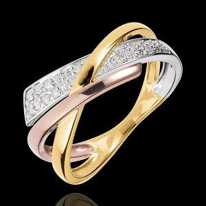 or blanc et diamants 2 anneaux comparer 14 offres. Black Bedroom Furniture Sets. Home Design Ideas