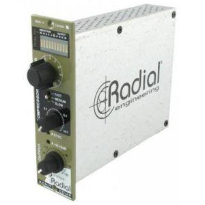 RADIAL KOMIT 500 - COMPRESSEUR LIMITEUR
