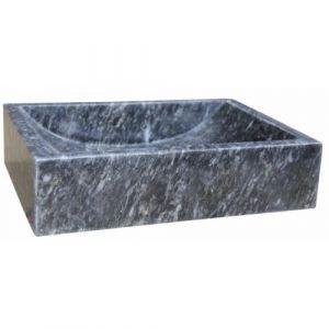vasque a poser noir comparer 221 offres. Black Bedroom Furniture Sets. Home Design Ideas