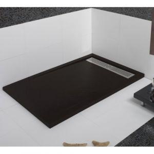 receveur de douche 90x110 comparer 59 offres. Black Bedroom Furniture Sets. Home Design Ideas