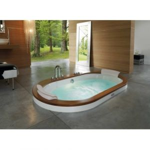 baignoire jacuzzi comparer 110 offres. Black Bedroom Furniture Sets. Home Design Ideas