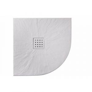 166 offres receveur douche 1 4 de rond tous les prix des. Black Bedroom Furniture Sets. Home Design Ideas