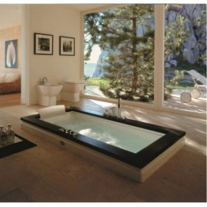 baignoire balneo spa comparer 70 offres. Black Bedroom Furniture Sets. Home Design Ideas