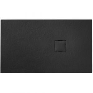 receveur douche rectangulaire 100 x 70 comparer 67 offres. Black Bedroom Furniture Sets. Home Design Ideas
