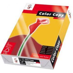 88007862 - Ramette de 250 feuilles de papier Color Copy A3, 200 g/m², extra blanc