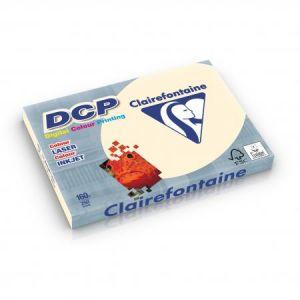 6827C - Ramette de 250 feuilles de papier DCP ivoire, A3, 160 g/m²