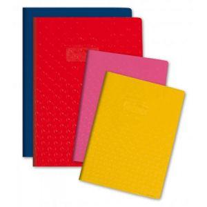 Prot ge cahier rose comparer 22 offres - Protege cahier avec rabat ...
