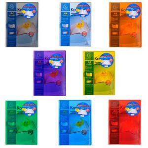 Protege cahier a4 transparent comparer 36 offres - Protege cahier avec rabat ...
