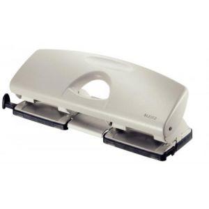 5022-03-85 - Perforateur 4 trous 5022, capacité 16 feuilles, coloris gris