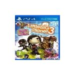 Little Big Planet 3 / DAY ONE EDITION [MIX] [PS4]