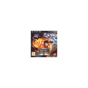 One Piece Pirate Warriors 2 [UK] [PS3] [En conges du 1 au 15 juillet]