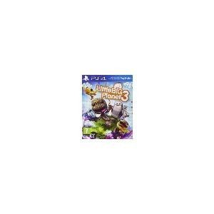 Little Big Planet 3 [FR / NL / DE / IT] [PS4]